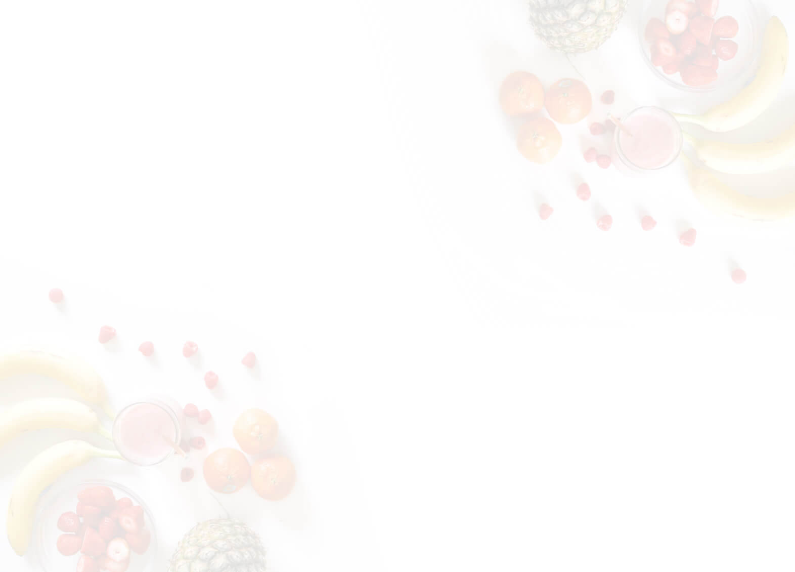 Recipes - Events background