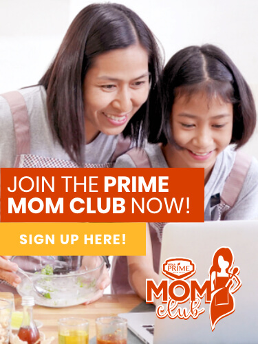 Join the Prime Mom Challenge Now!
