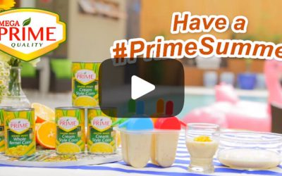 Secrets of a Prime Mom Episode 2