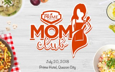 The First Prime Mom Club Workshop
