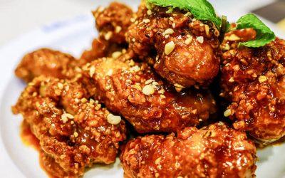 Easy Chicken Recipes for School Baon