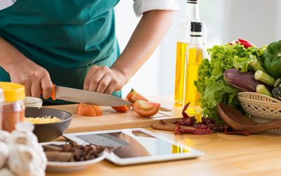9 Cooking Tips to Maximize Your Time in the Kitchen