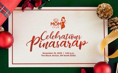 Celebrations Pinasarap