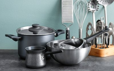 Basic Kitchen Utensils Every Mom Should Have