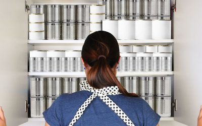 Food Safety Guide for Moms: How to Store Canned Goods