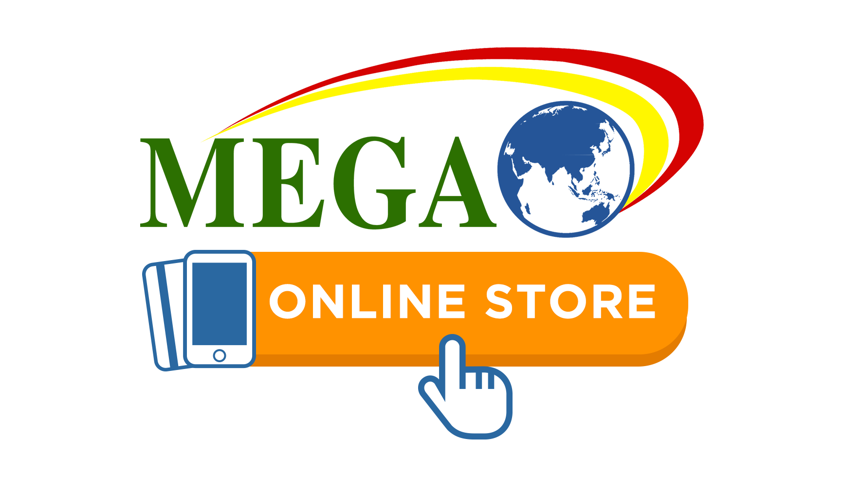 Mega Online Store