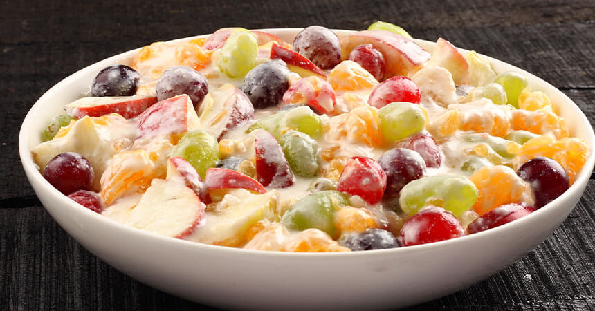 3 Ideas to Jazz Up Your Regular Pinoy Fruit Salad Recipe