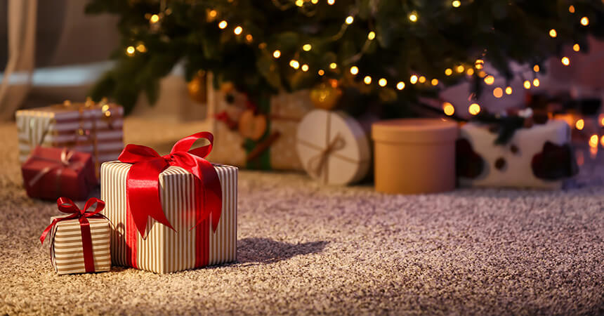 easy and interesting Christmas gift ideas