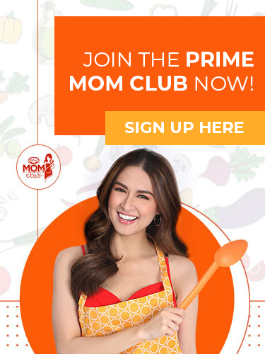 Join the Prime Mom Search Now!