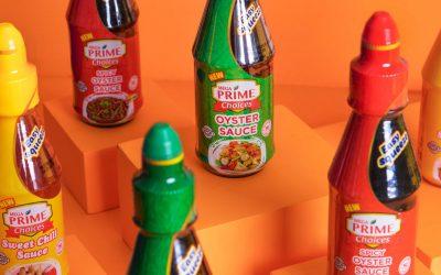 Mega Prime Oyster Sauce: a Kitchen Must-Have