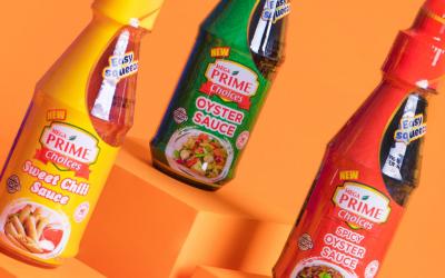 3 PinaSARAP Ways You Can Use Mega Prime Oyster Sauce