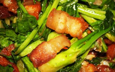 3 Easy Pinoy Pork Recipe na PinaSARAP ng Mega Prime Oyster Sauce
