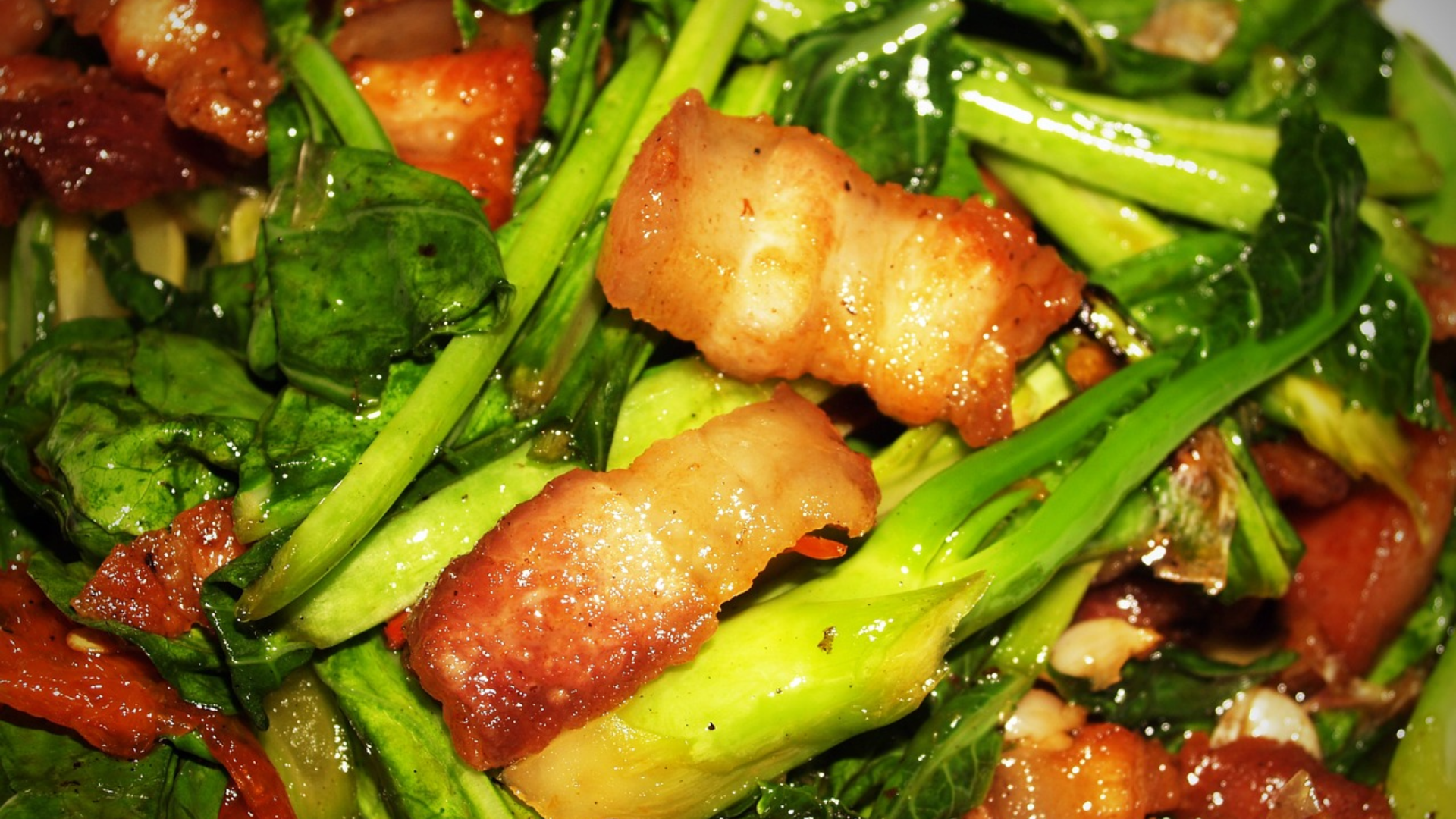 Pinoy Pork Dishes with Mega Prime Oyster Sauce
